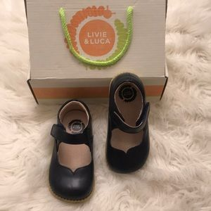 Livie & Luca macy dress shoes size 9